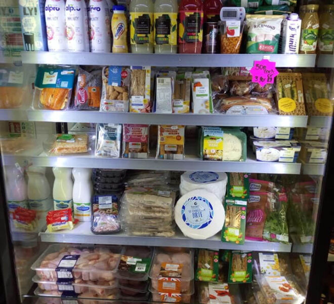 Affordable Foods Gainsborough