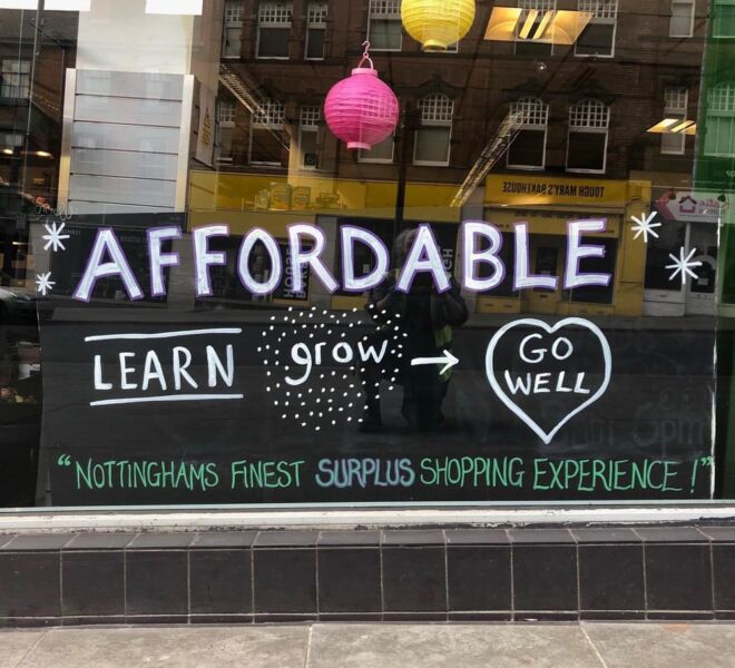 Affordable Nottingham